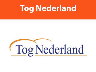 Tog nederland