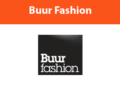 buur fashion