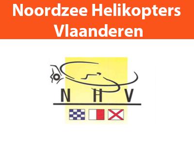 noordzee helicopters