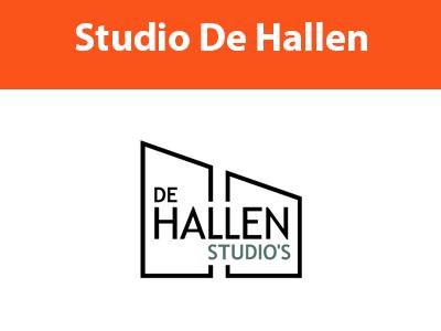 studio de hallen