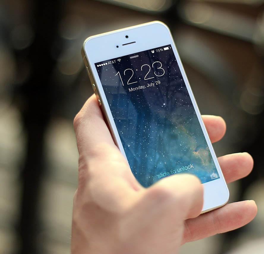 zakelijke mobiele telefonie